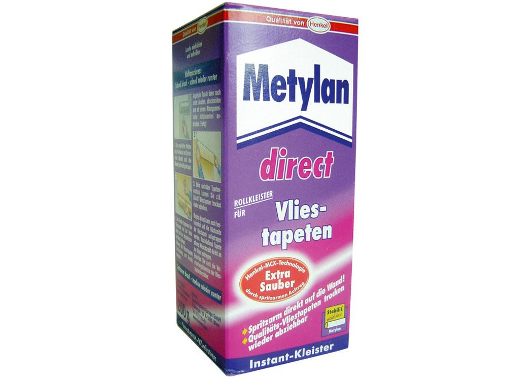Metylan Direct je špeciálne lepidlo