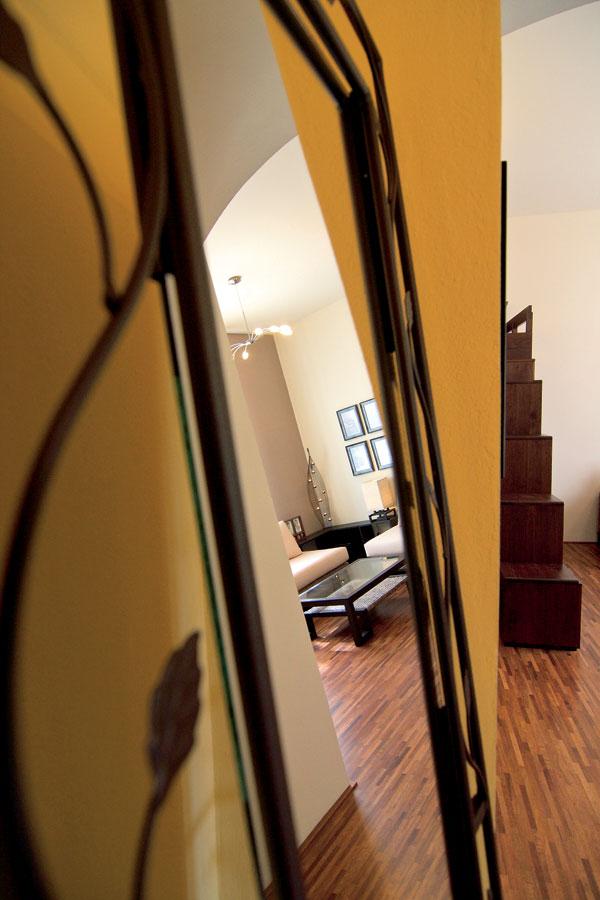 Byt s príchuťou čokolády: Bývanie je intímna téma (1. časť)