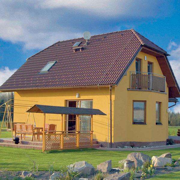 Nízkoenergetický dom znamená úsporu