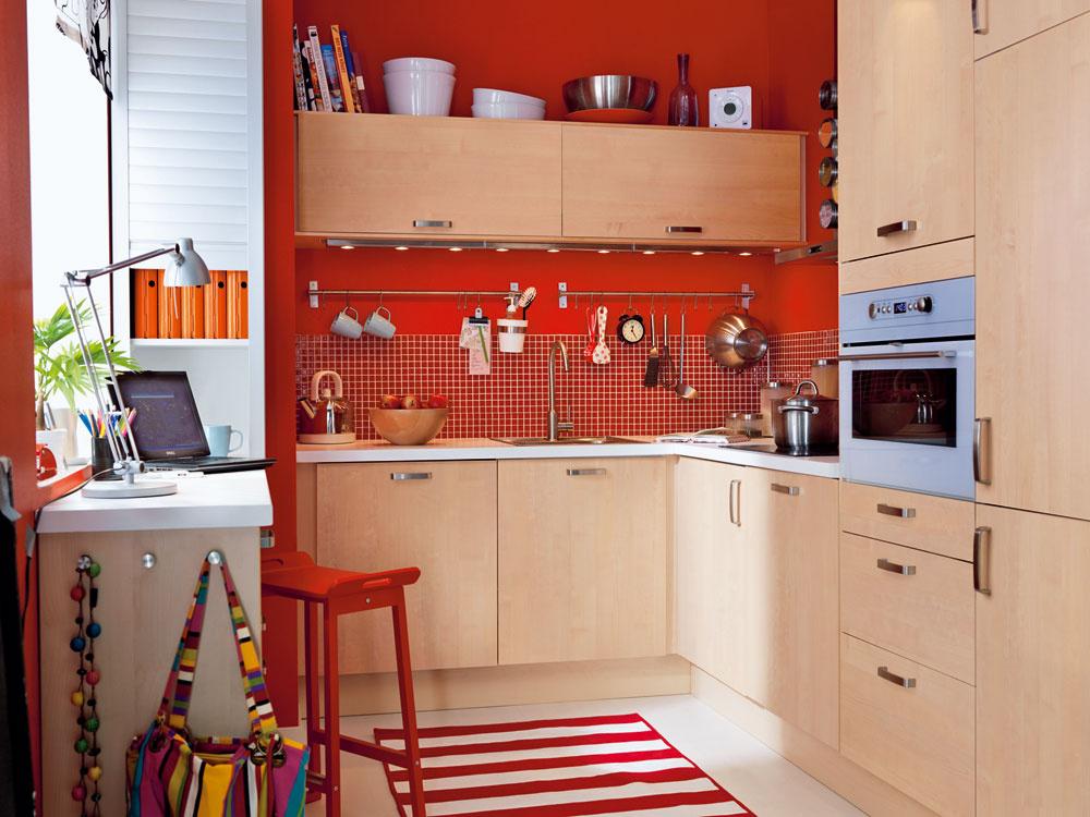 Aký nábytok kúpiť do malého bytu?