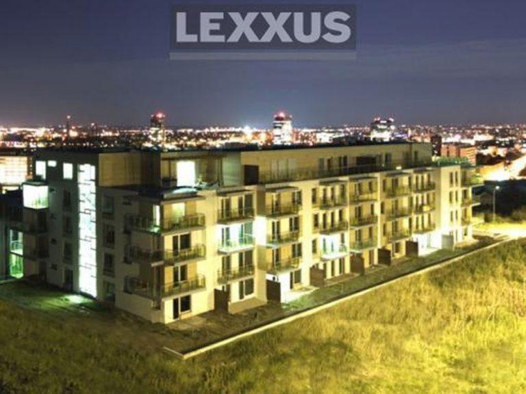 Trh nových bytov v Bratislave Q2 2011