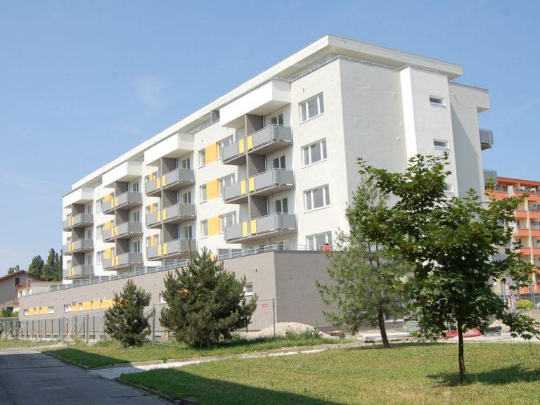 LEIERTHERM – moderný stavebný materiál