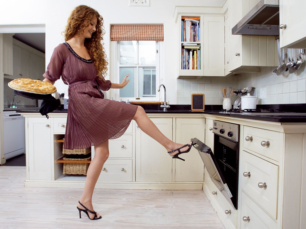 Zlozvyky v kuchyni stoja peniaze