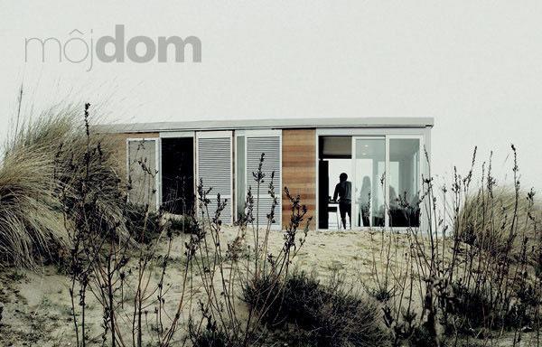 Mobilné domy - alternatívny spôsob bývania