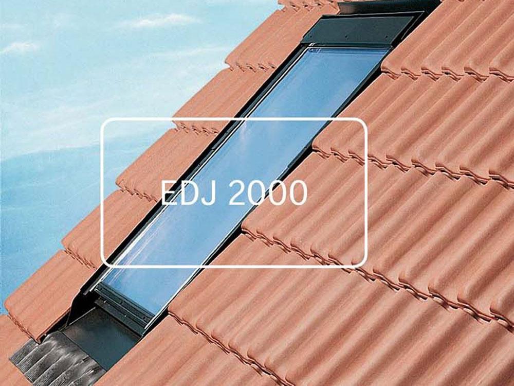 Zasklenie a lemovanie rozhodujú o energetickej bilancii strešných okien
