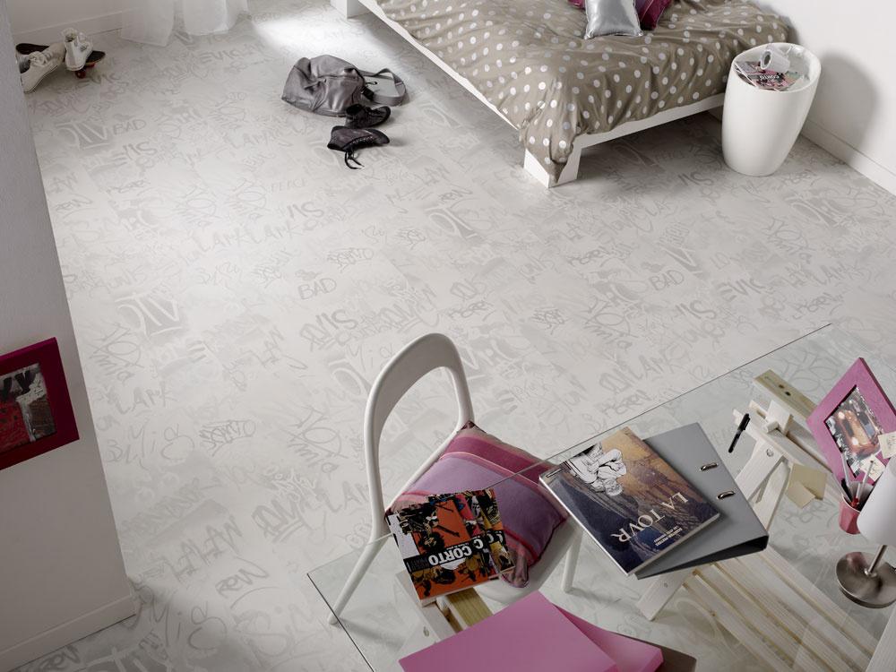 Dokonalá laminátová podlaha