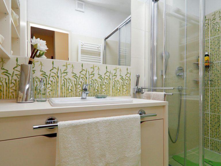 Kúpeľňa, z ktorej má radosť celá rodina