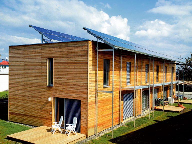 Fotovoltaika – elektrina zo slnka