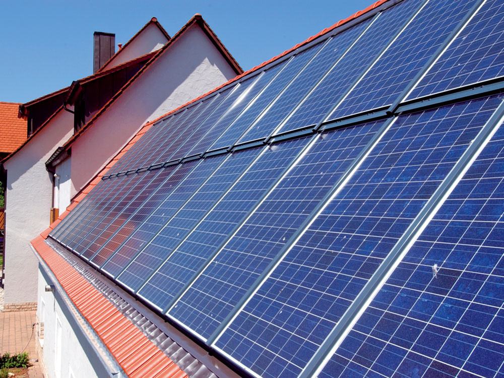 Na čo si treba dať pozor pri kúpe fotovoltaickej elektrárne