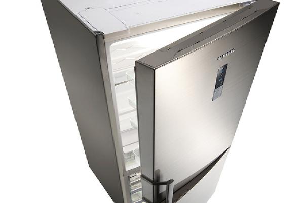 Chladničky Samsung Série G – priestorné, úsporné a elegantné