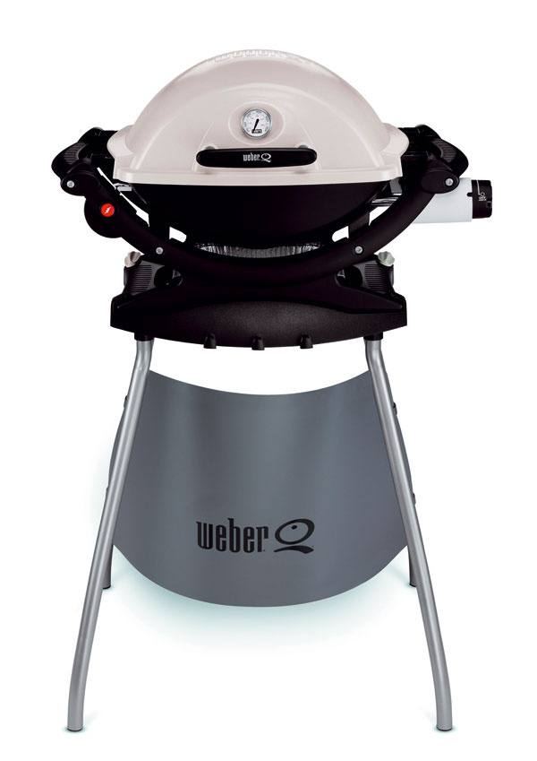 Gril Weber® Plyn Q120 Standard vhodnote 299 € (2x)