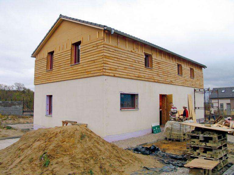 Deväť zásad nízkoenergetického domu  (2.časť)