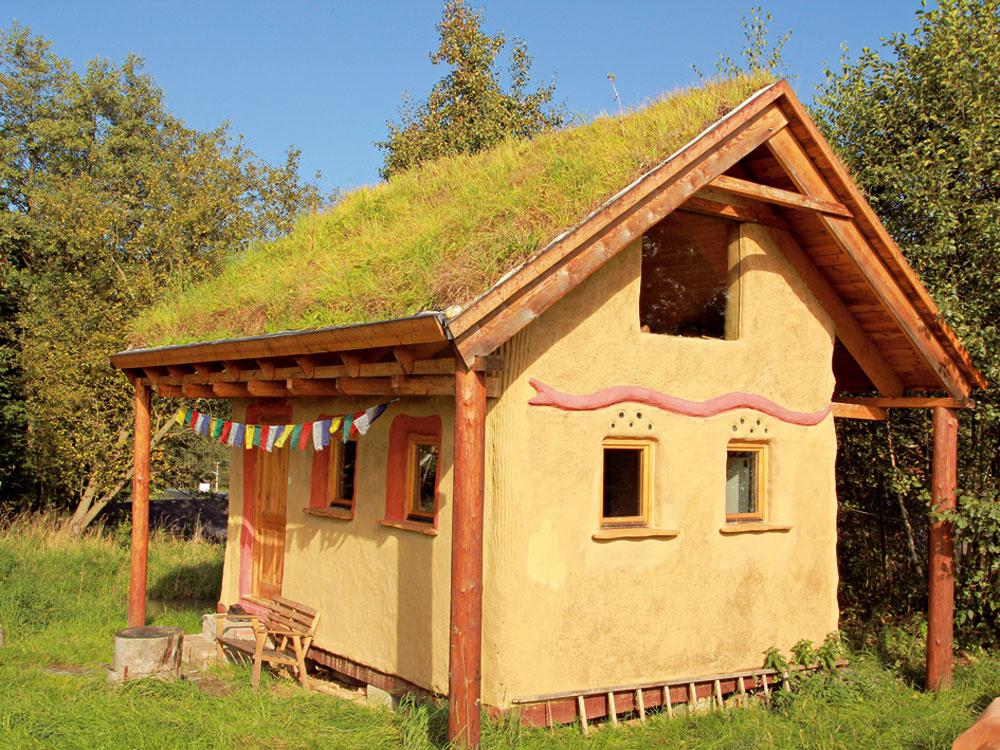 Aj dom môže byť BIO