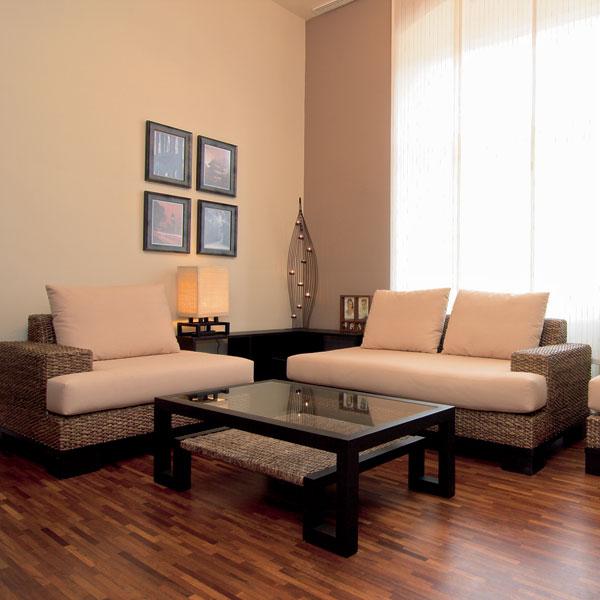 Byt s príchuťou čokolády: Schodoposteľ do obývačkospálne: 2. časť