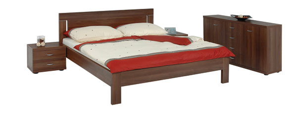 Dobrá posteľ – polovica úspechu