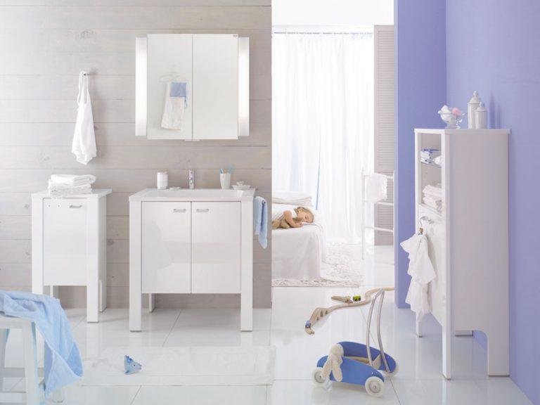 Rozprávkové kúpeľne pre rozprávkové bytosti