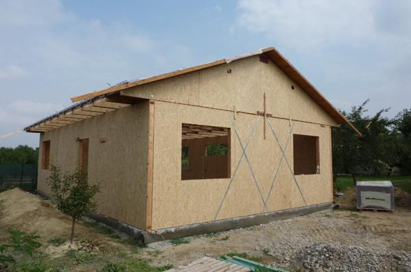 Prečo sme sa rozhodli postaviť si montovaný dom