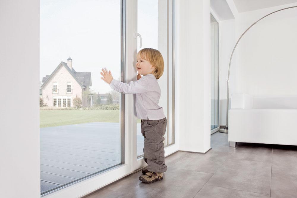Bez okien niet bývania