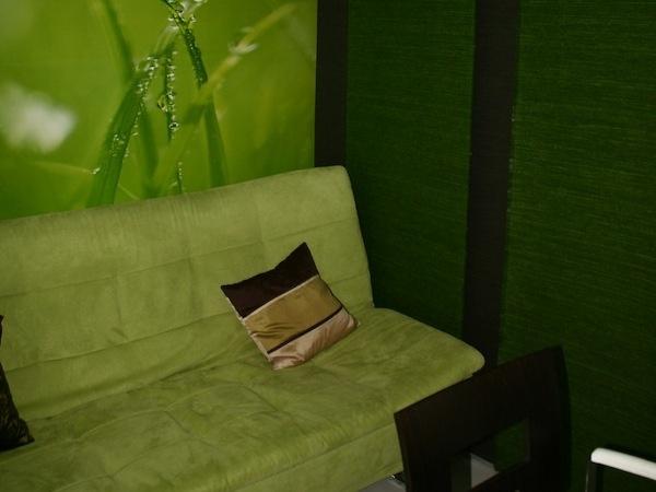 VÁŠ TIP: Premena izby o veľkosti 7 m² na upokojujúcu pracovňu