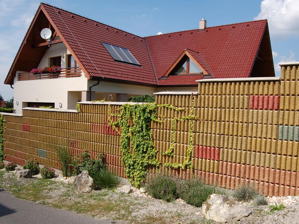 Rozumnou alternatívou pre nízkoenergetické domy je stavebný systém DURISOL