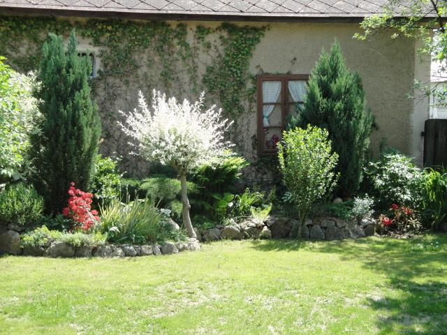 Príjemný pohľad na záhradné skvosty
