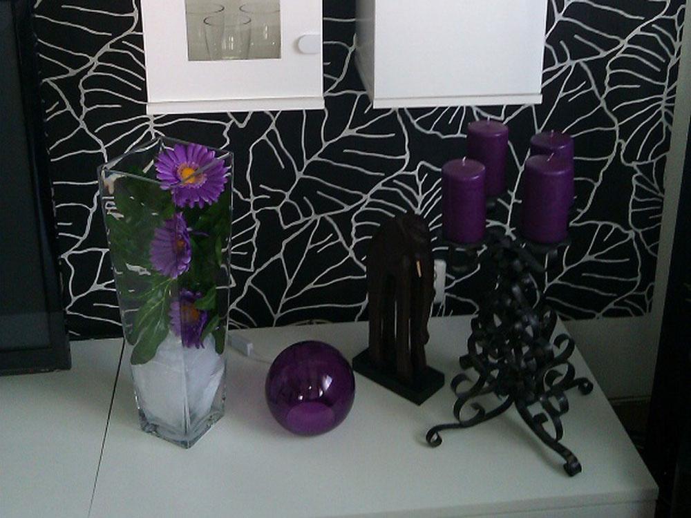 VÁŠ TIP: Vynovená obývacia izba zariadená v modernom štýle