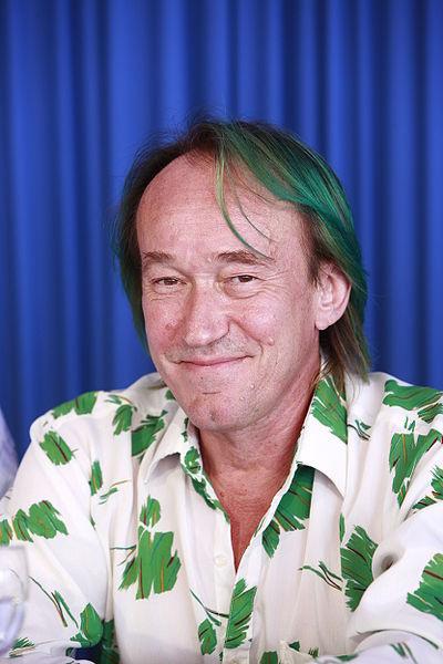 Patrick Blanc (* 3. jún 1953 Paríž) je francúzsky botanik , vedec a umelecký dizajnér. Preslávil sa vďaka svojmu objavu vertikálnej zelenej steny známej ako