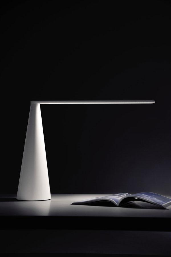 ELICA od MARTINELLI LUCE, dizajn Brian Sironi