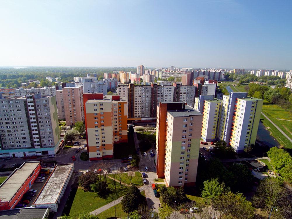 Hodnotíme premeny panelákov v našich mestách