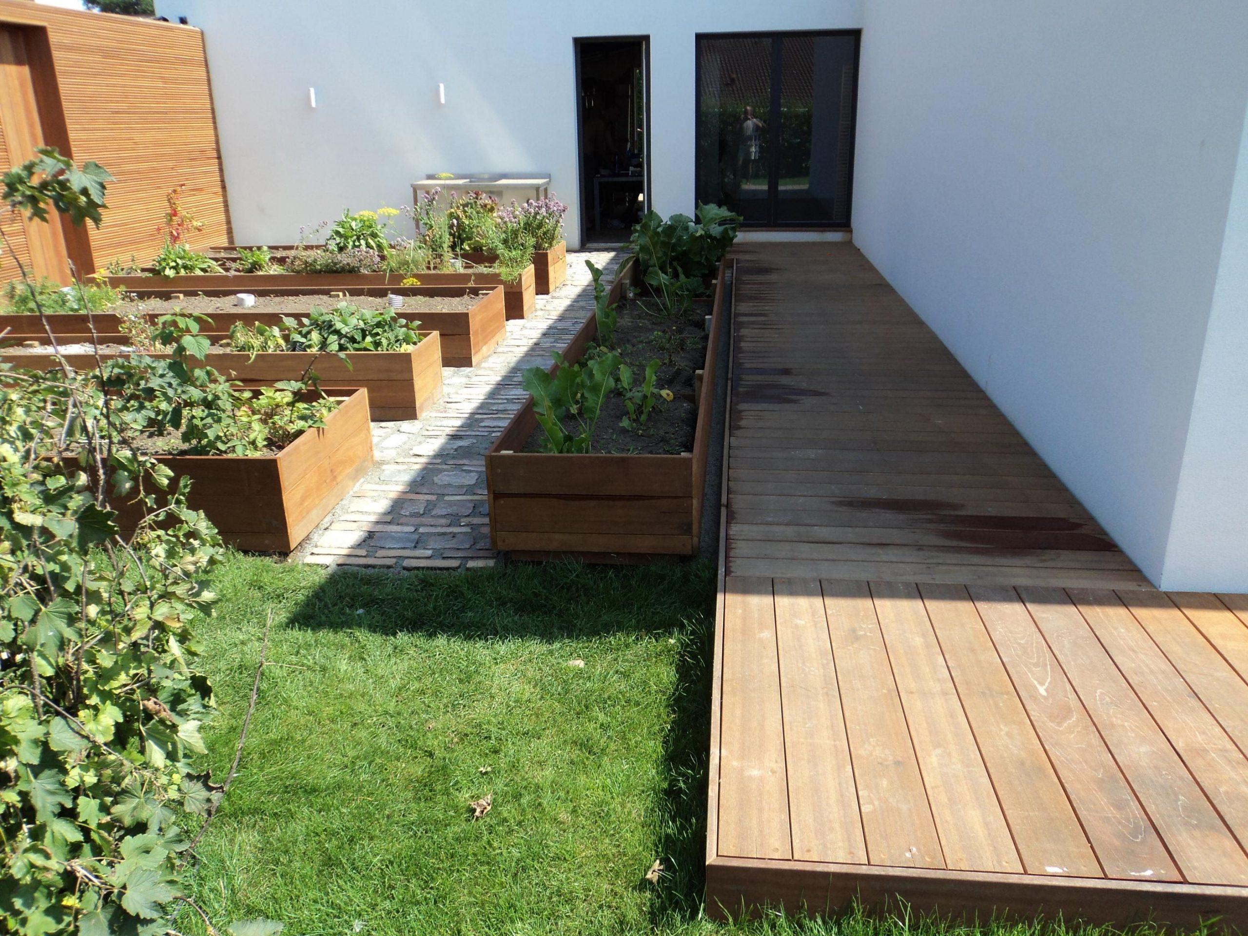 VÁŠ TIP: Zrekonštruovaná záhrada pre vozičkára