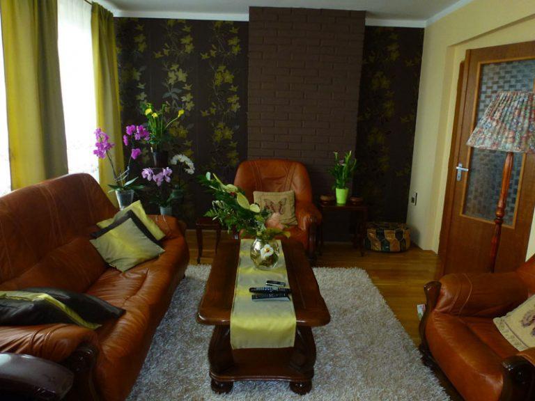 VÁŠ TIP: Zrekonštruovaná obývacia izba ako prekvapenie