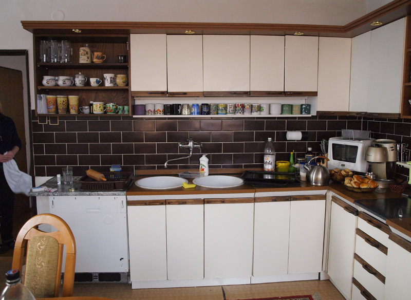 VÁŠ TIP: Od základov prerobená kuchyňa