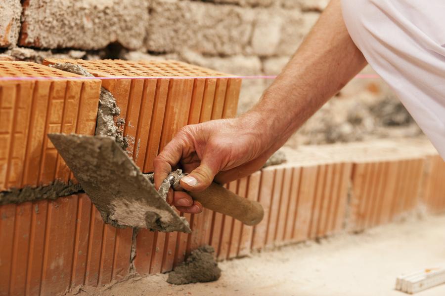 Každá stavebná práca a materiál má svoju cenu. (foto: thinkstock.com)