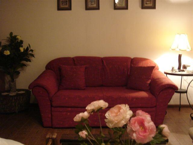 Pôvodná sedačka