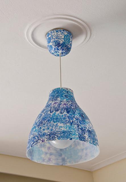 VÁŠ TIP: Výnimočné lampy, ktoré môže mať každý
