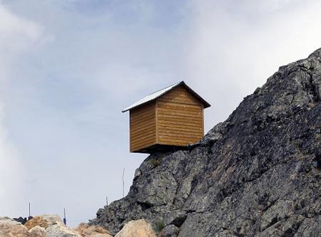15-krát dom, ktorý ovládol živly