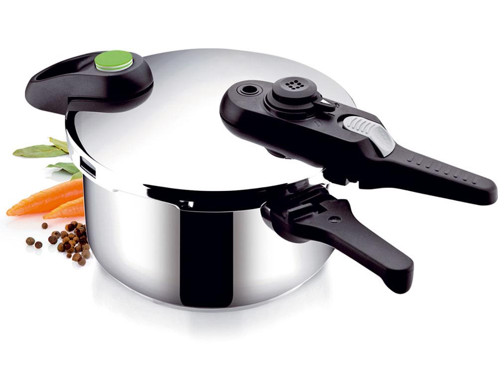 Zelená rýchlemu azdravému vareniu