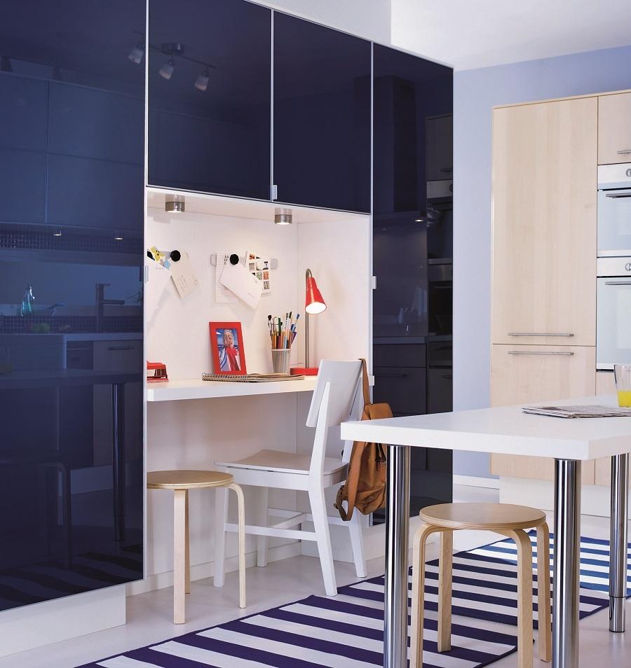 10 trikov pre veľké varenie v malej kuchyni