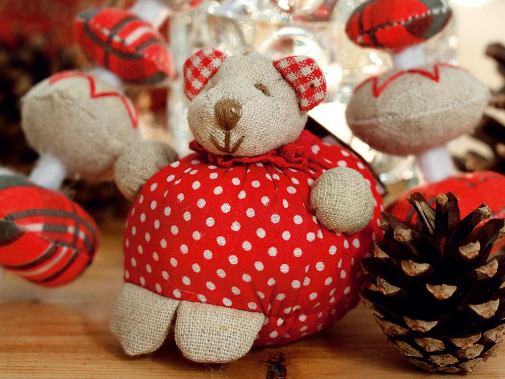 Čas zázrakov s vianočnými ozdobami