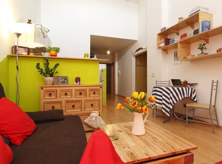 Predtým a Potom: Dvojitá premena malého chladného bytu
