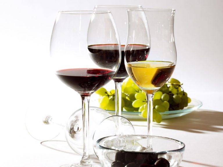 Víno ako dokonalý nápoj