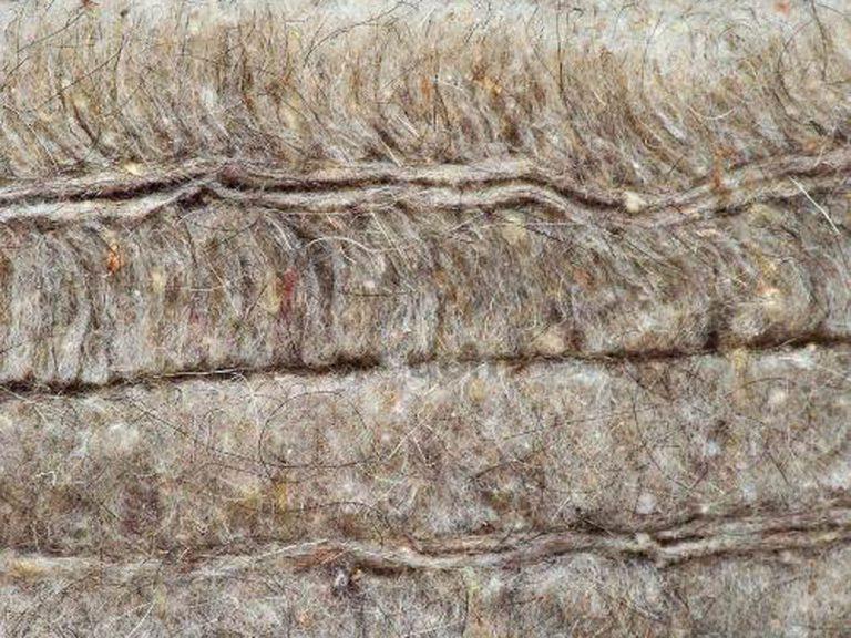 Výhody a nevýhody izolácií z ovčej vlny
