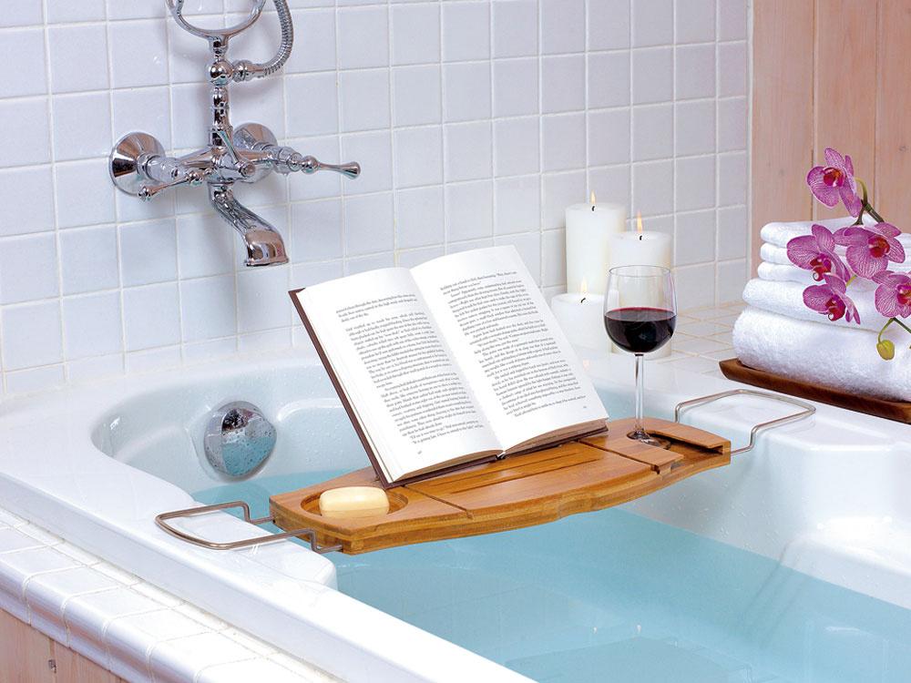 Zariaďte si kúpeľňu najnovšími trendami