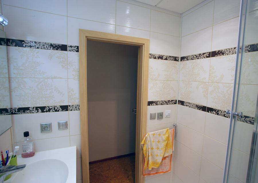 VÁŠ TIP: Vlastnoručná prestavba kúpeľne