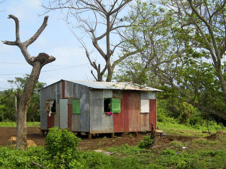 Podivné domy: Na návšteve u Bizardovcov
