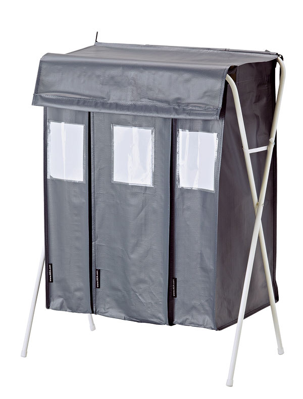 Vrecúško na odpad so stojanom Dimpa, 8,49 €, Ikea
