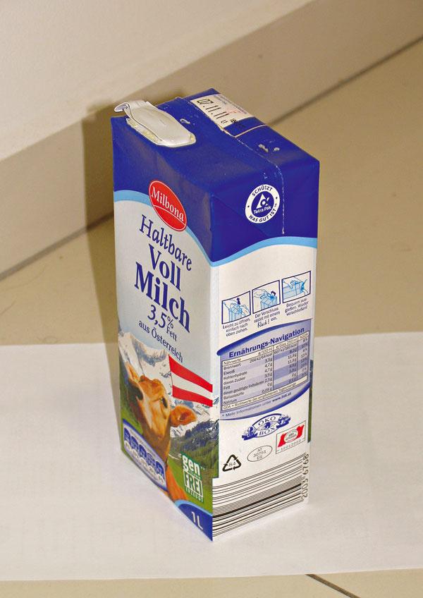Obaly od mlieka, smotany, ovocných štiav, džúsov, vína. Majú jedno spoločné – názov: tetrapaky.   Inými slovami, viacvrstvové tepelne upravované obaly. Recykláciou znich možno vyrábať   plnohodnotné výrobky, ako napríklad tetrapakové dosky, vratné obaly. Na Slovensku pôsobí firma,   ktorá spracúva tetrapaky na plne využiteľný stavebný materiál.