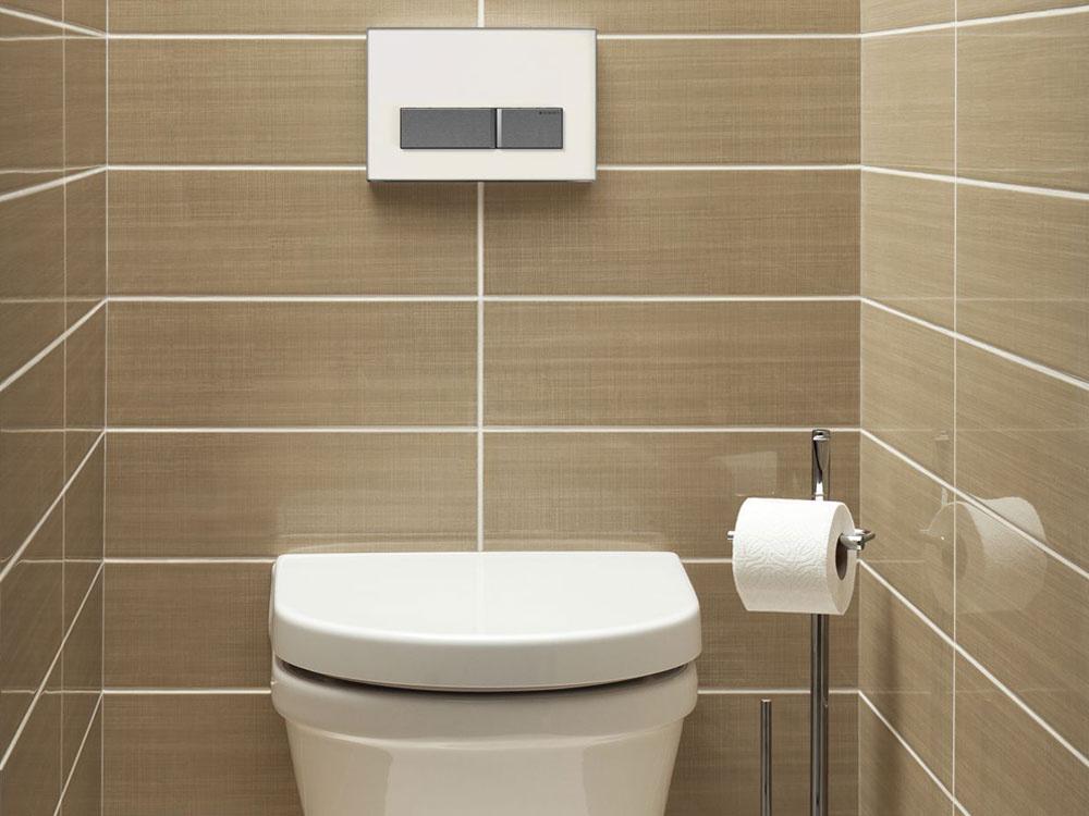 Geberit Duofix Special – tip na rekonštrukciu bytového jadra