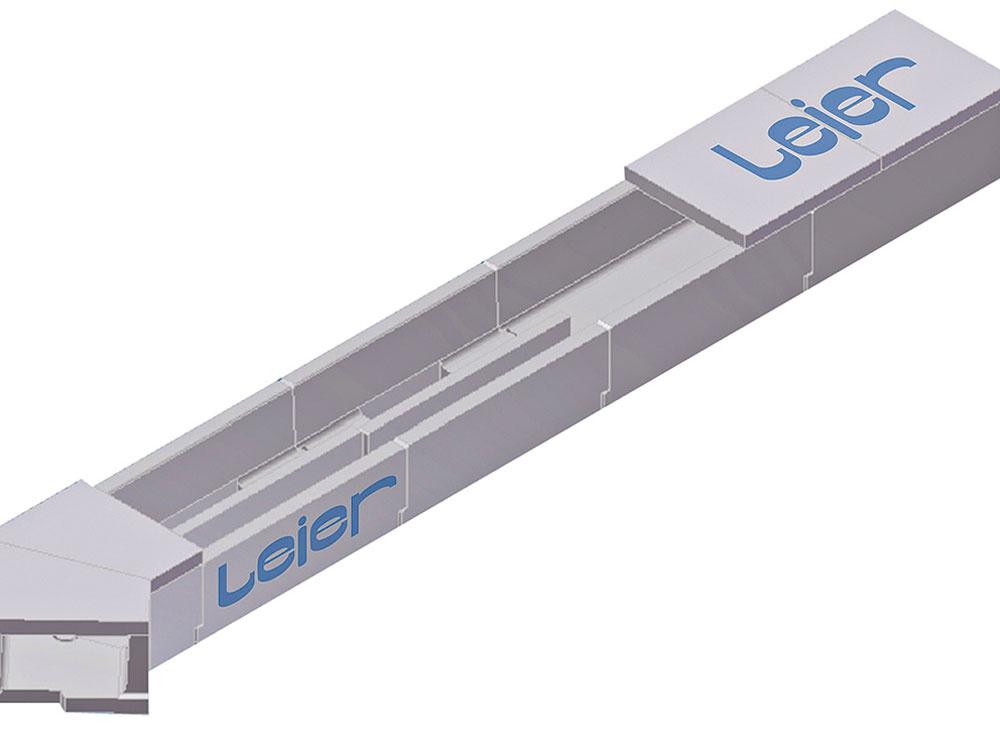 Inovatívne riešenie na inštaláciu nízkonapäťových káblov