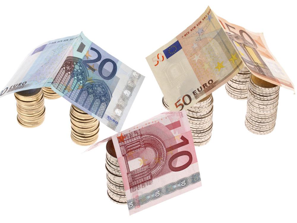 Kupujeme nehnuteľnosť časť 9 – Financovanie kúpy – hypotekárny úver